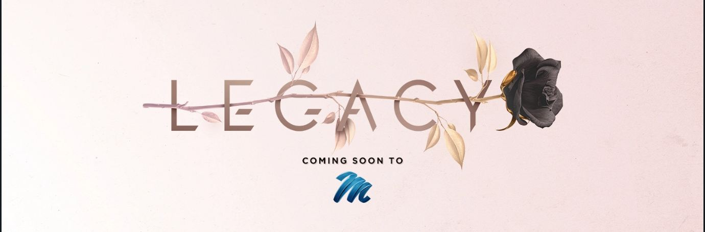 LEGACY TEASERS: 26-29 July 2021
